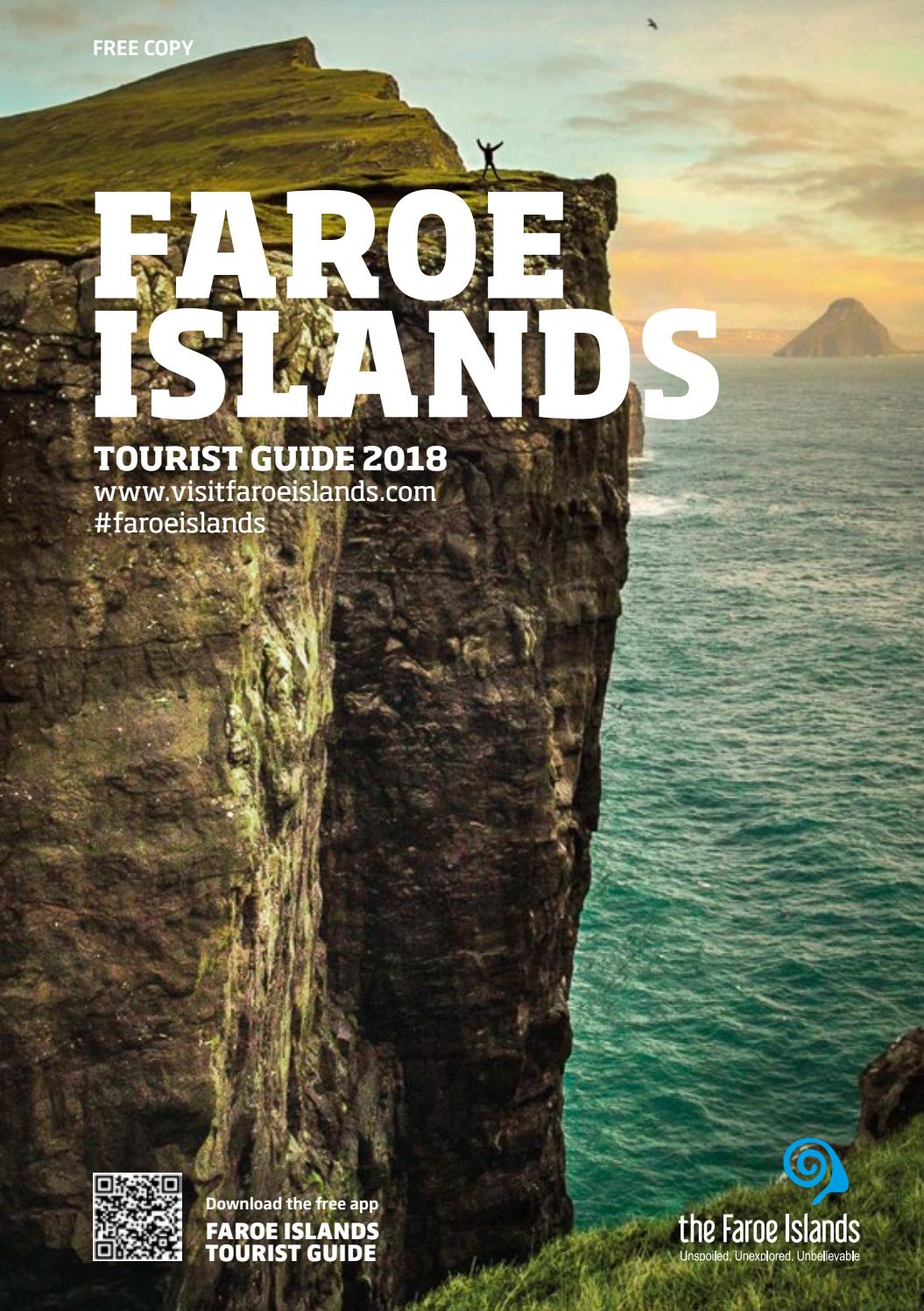 travel faroe islands